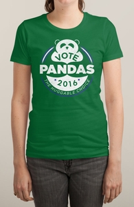 Vote Pandas! Hero Shot