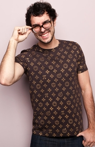 Geek Chic, Was $12.95 - Now $8.99! + Threadless Collection