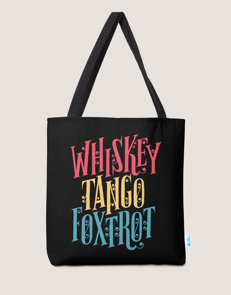Whiskey Tango Foxtrot Hero Shot