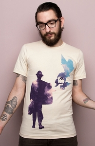 Peacemaker, Sale! + Threadless Collection