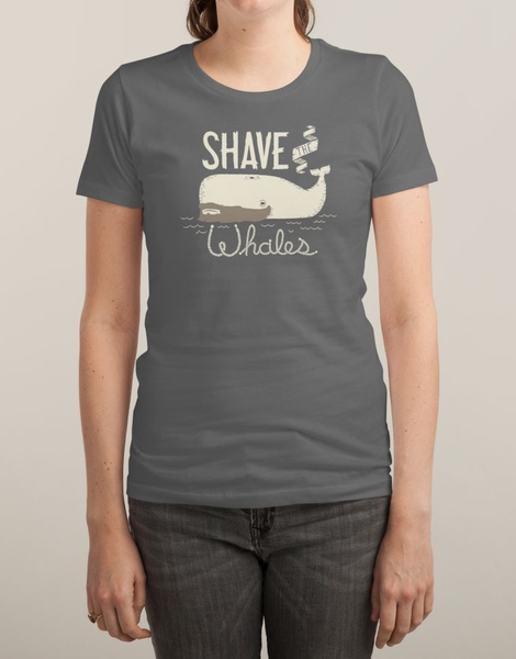 Shave the Whales Hero Shot
