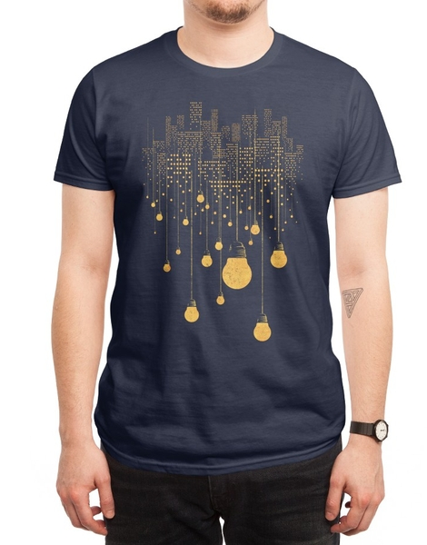 cool mens t shirt designs on threadless - Designs For T Shirts Ideas