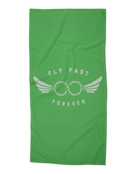 Fly Fast Forever Hero Shot