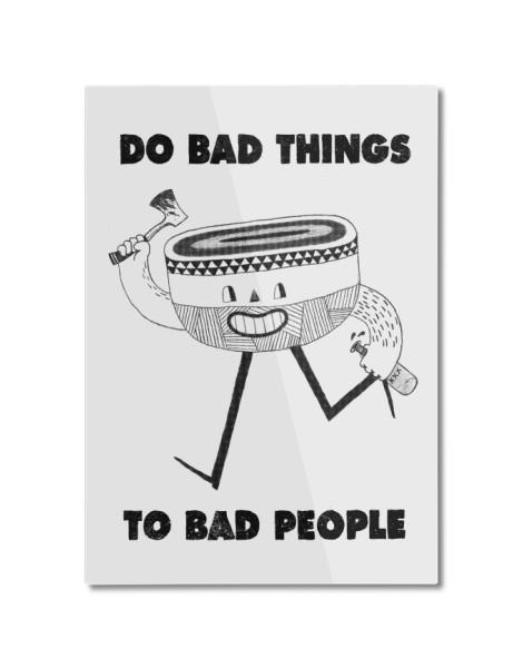Do Bad Things Hero Shot