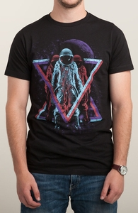 Astronomical, Popular Guys T-Shirts + Threadless Collection