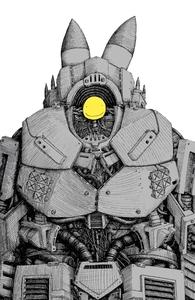 Joybot Hero Shot