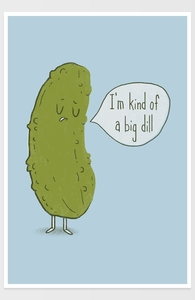 Big Dill Hero Shot