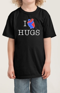 I Love Hugs Hero Shot