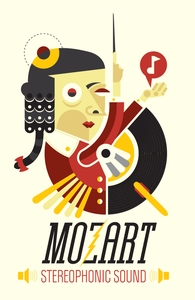 Mozart: Stereophonic Sound Hero Shot