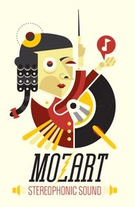 Mozart: Stereophonic Sound Hero Shot