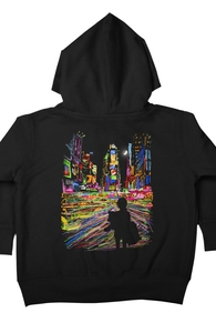 The City That Never Sleeps Hero Shot