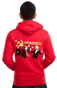 The Communist Party, Popular Guys T-Shirts + Threadless Collection
