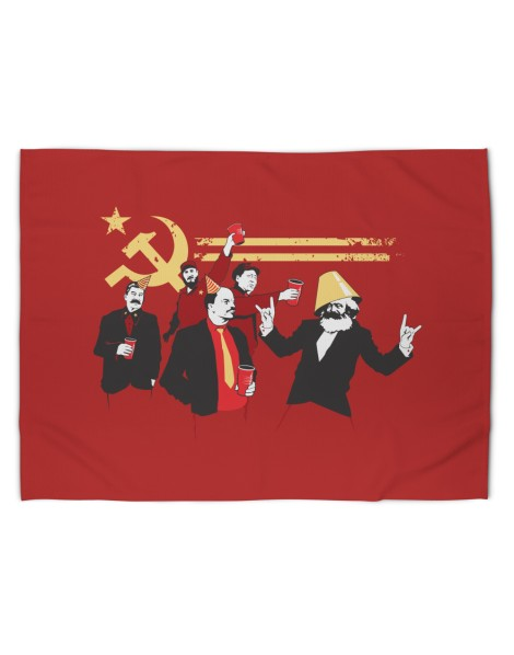 The Communist Party Hero Shot