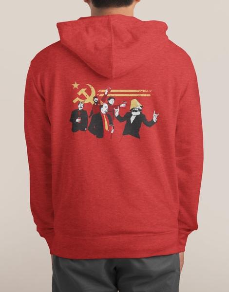 The Communist Party Hero Shot