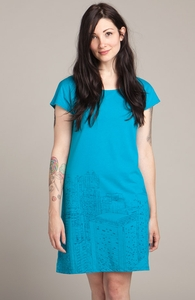 I Love Tokyo: Select Threadless Dolman Dress, Best Selling Select + Threadless Collection