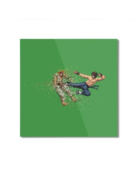 Dead Pixels Hero Shot