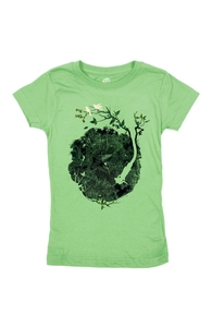Nature's Choir, Lil' Girly + Threadless Collection