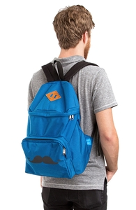 Whalestache: Backpack, Top Selling Backpacks + Threadless Collection