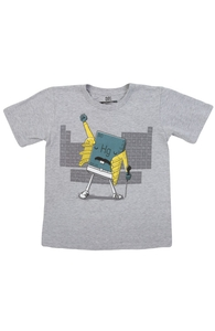 Freddie Mercury, Lil' Guys + Threadless Collection