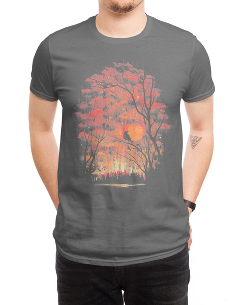 Burning in the Skies Hero Shot