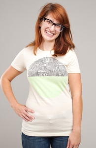 Circle, Was $9.95 - Now $8.99! + Threadless Collection