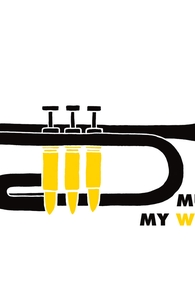 Music is My Weapon, Denis' Designs + Threadless Collection