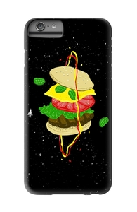 Planetary Discovery 8932: Cheeseburger Hero Shot