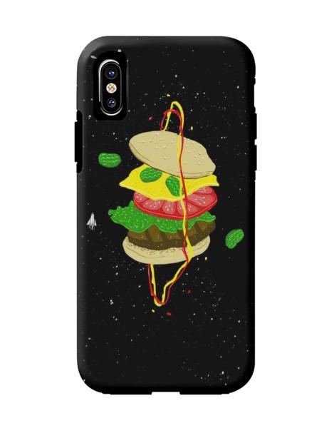 Planetary Discovery 8932: Cheeseburger Hero Shot