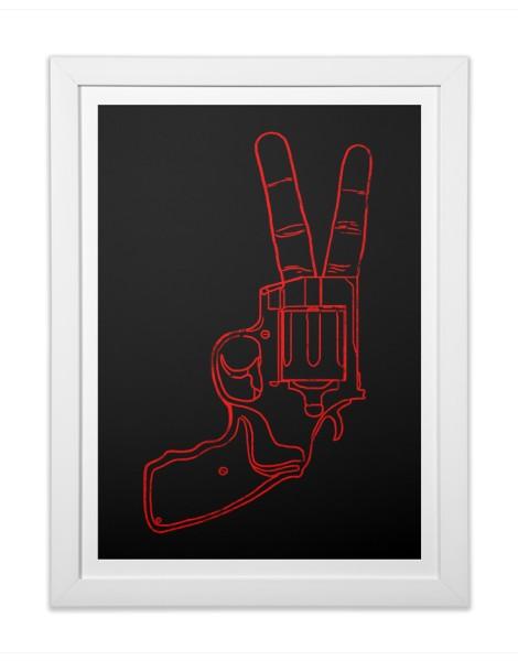 Peace Bang Hero Shot