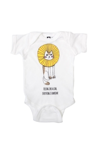 Everything is Rawrsome, New and Top Selling Baby and Toddler + Threadless Collection