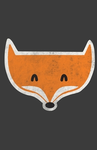 A Fox with Socks: Threadless Baseball Tee