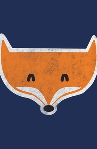 A Fox with Socks: Threadless Guys French Terry Pullover