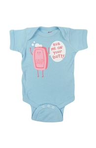 Lil' Soap, New and Top Selling Baby and Toddler + Threadless Collection