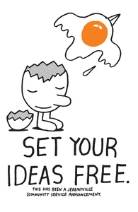 Set Your Ideas Free Hero Shot