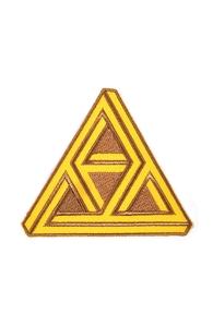 Penrose Triforce Hero Shot