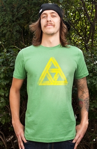 Penrose Triforce, Was $12.95 - Now $8.99! + Threadless Collection