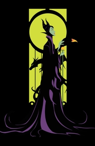Magnificent Maleficent Hero Shot