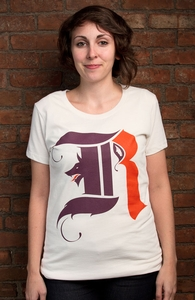 R is for Red, Was $12.95 - Now $8.99! + Threadless Collection