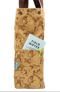 Paper Zoo: Threadless Canvas Tote, Best Selling Totes + Threadless Collection