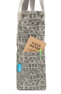 Urban Fabric: Threadless Canvas Tote, Top Selling Totes + Threadless Collection