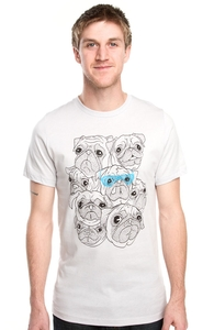 Hot Dog, Was $12.95 - Now $8.99! + Threadless Collection