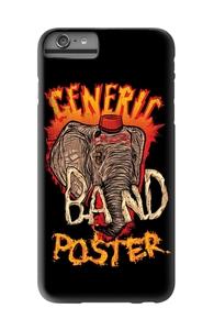 Generic Crazy Band Shirt Hero Shot