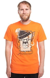 Where The Party At Wolf, Was $9.95 - Now $8.99! + Threadless Collection