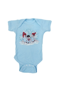 Playful Penguins, New and Top Selling Baby and Toddler + Threadless Collection
