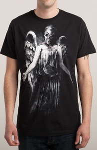 I've Forgotten Why I Shouldn't Blink, New and Top Selling Nerdy T-Shirts + Threadless Collection