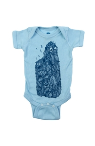 Hairy Street, Sesame Street Babies and Toddler Boys + Threadless Collection