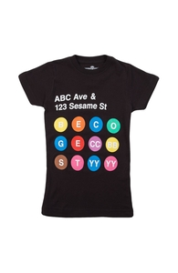 On ABC Av. & Sesame St. Hero Shot
