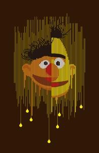 Bert & Ernie Hero Shot