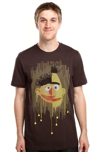 Bert & Ernie, Sesame Street + Threadless Collection