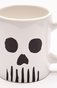 Bone Idol: 12 oz Mug, Mugs + Threadless Collection